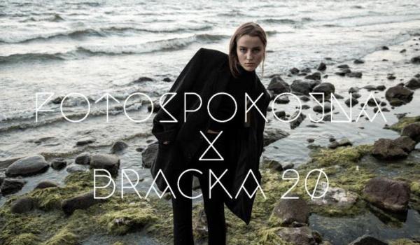 Going.   wystawa: Fotospokojna x Bracka 20 - No Problem - Bracka 20