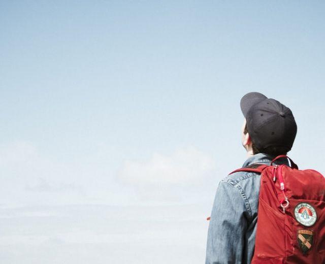 Going. | Odkrywaj inne kultury