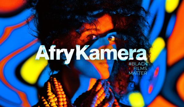 Going. | 14. Edycja Festiwalu AfryKamera w Kadrze - Kino KADR