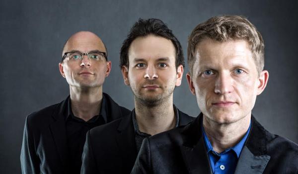 Going. | Jazz Standards Night: Piotr Wyleżoł Trio - Harris Piano Jazz Bar