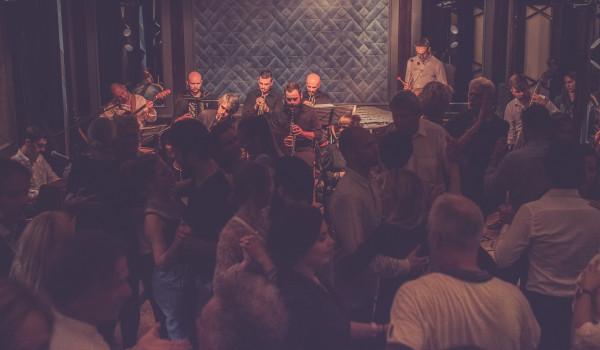 Going. | Mała Orkiestra Dancingowa - potańcówka w Spatifie - Klub SPATiF