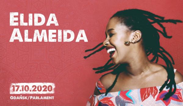 Going. | Elida Almeida w Gdańsku | African Beats [ZMIANA DATY] - Klub Muzyczny Parlament