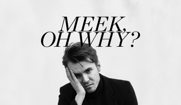 Going. | Meek Oh Why? | Lublin [ZMIANA DATY] - Dom Kultury Lublin