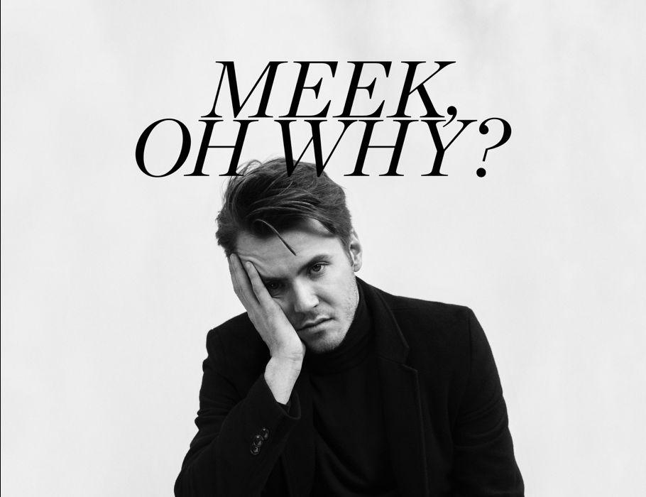 Meek Oh Why? | Lublin [ZMIANA DATY]