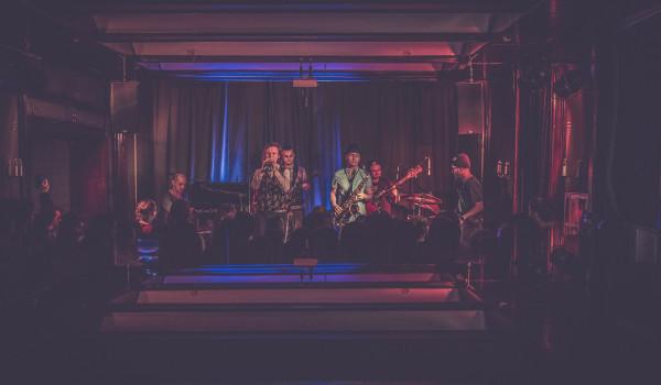 Going. | Noc Saturna : EABS plays Sun-Ra / Soul Service - after party | Spatif, Warszawa [ODWOŁANE] - Klub SPATiF