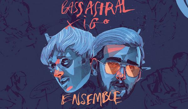 Going. | Bass Astral x Igo Ensemble | Warszawa [ZMIANA DATY] - EXPO XXI