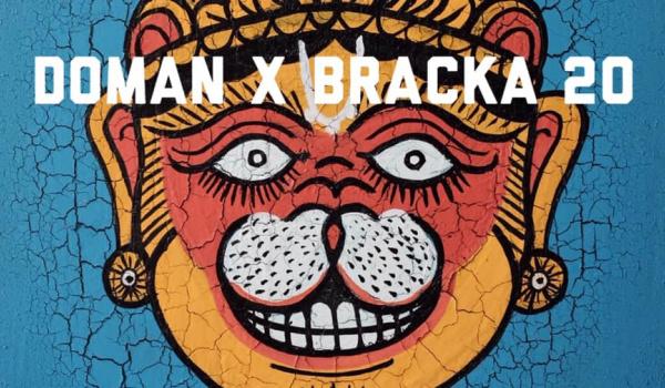 Going. | DOMAN x BRACKA 20 x WYSTAWA - No Problem - Bracka 20