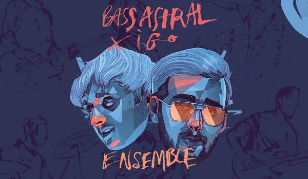 Going.   Bass Astral x Igo Ensemble   Lublin [ZMIANA DATY] - Targi Lublin S.A.