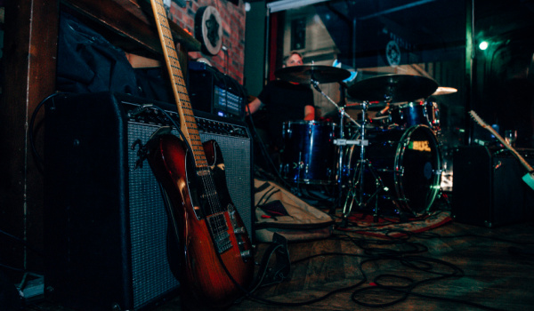 Going. | Jam session - Free Blues Club