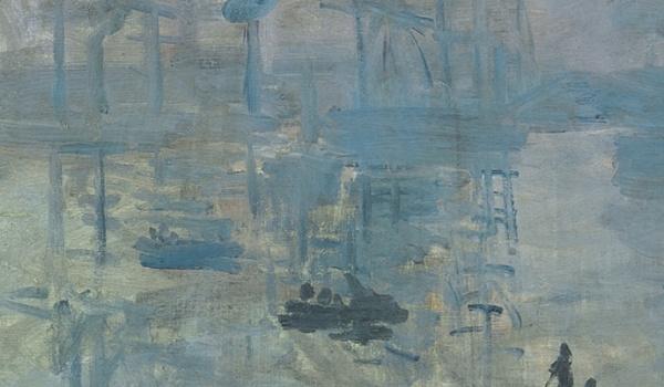 Going. | Ja, Claude Monet - pokaz specjalny - Kino Kameralne  Cafe