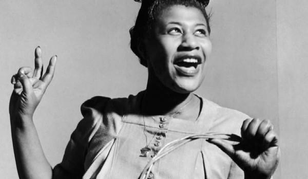 Going. | Directed by Jazz: Music of Ella Fitzgerald - 12on14 Jazz Club