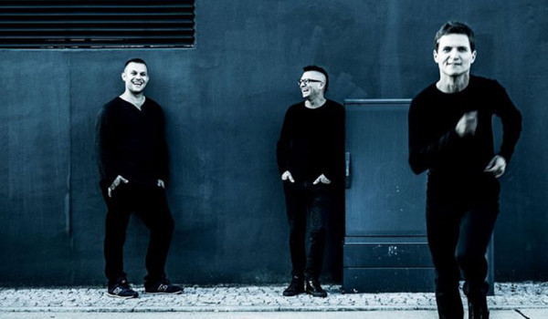 "Going. | Starlight Night: Tubis Trio ""So Us"" - new album [ODWOŁANE] - 12on14 Jazz Club"