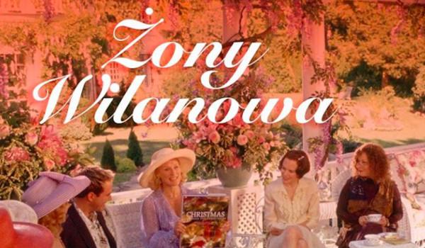 Going. | Żony Wilanowa - Klub Komediowy