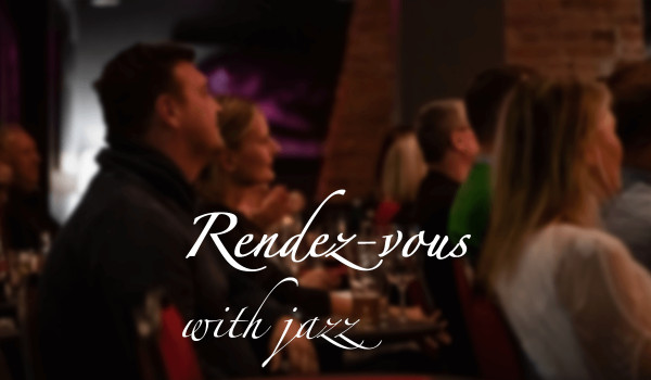 Going. | Rendez-vous with jazz - 12on14 Jazz Club