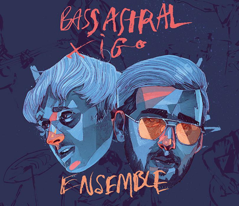 Going. | Bass Astral x Igo Ensemble / Bydgoszcz [ZMIANA DATY] - Hala Łuczniczka