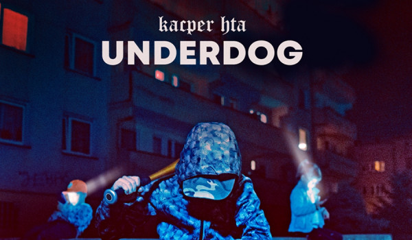 Going. | Kacper HTA - Underdog w Szczecin / 28.03 / Elefunk The Club - Elefunk The Club