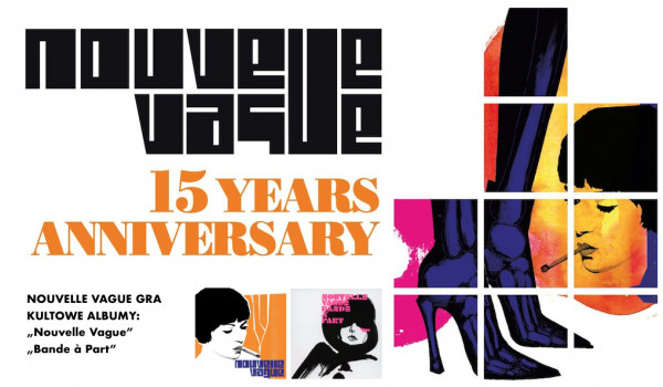 Going. | Nouvelle Vague - Tama