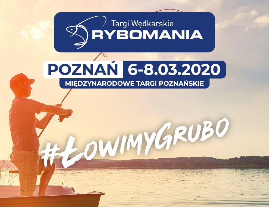 Rybomania Poznań 2020