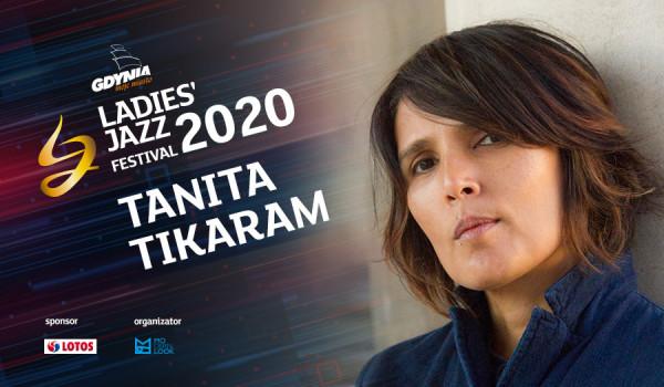 Going. | Ladies' Jazz Festival 2020: Tanita Tikaram - Teatr Muzyczny w Gdyni