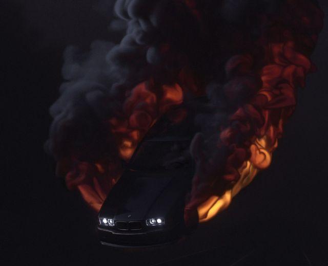 Going. | PRO8L3M: TEST DRIV3