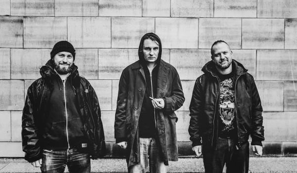 Going. | STRYCHARSKI / KACPERCZYK / SZPURA - Trio | Spatif, Warszawa - Klub SPATiF