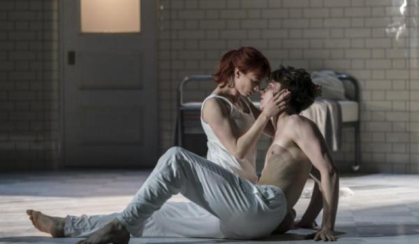 Going. | Nowoczesne interpretacje baletu: ''Romeo i Julia'' - Kino Muza w Poznaniu