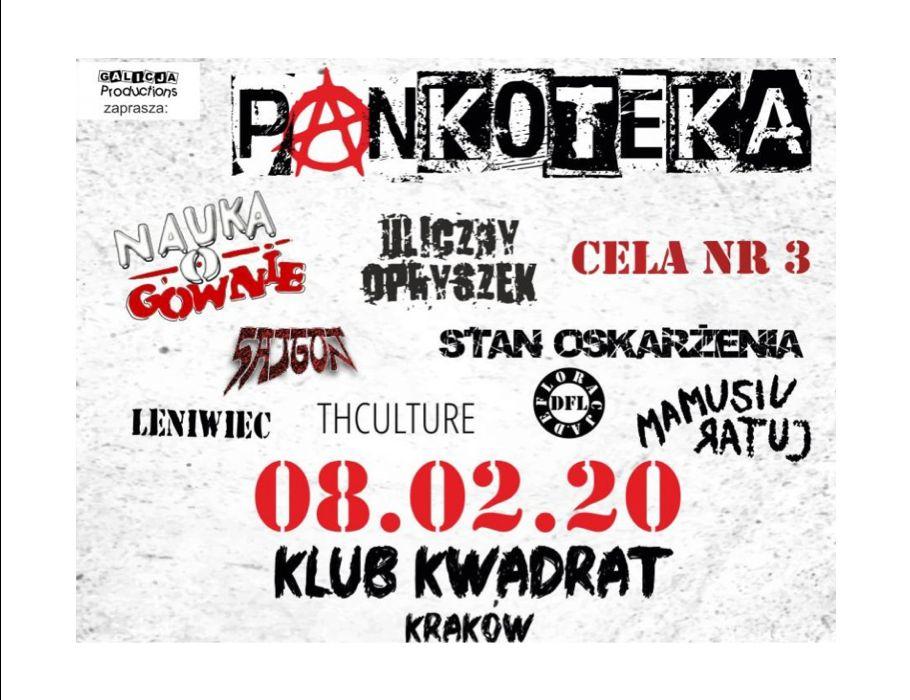 Punkoteka 2020r