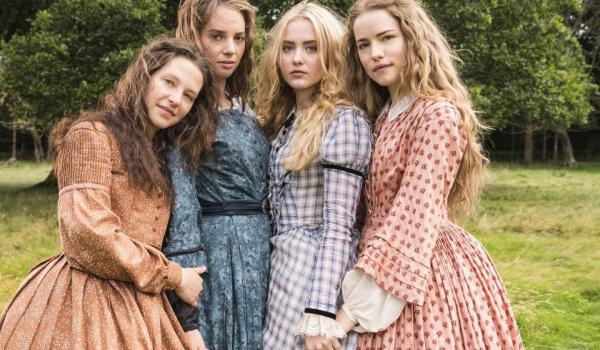 Going. | Małe kobietki - Kino Forum