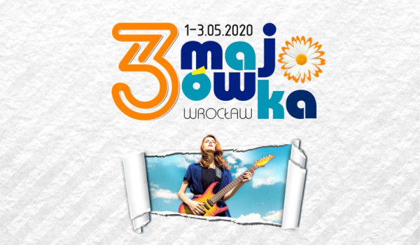 Going. | 3majówka - Pergola