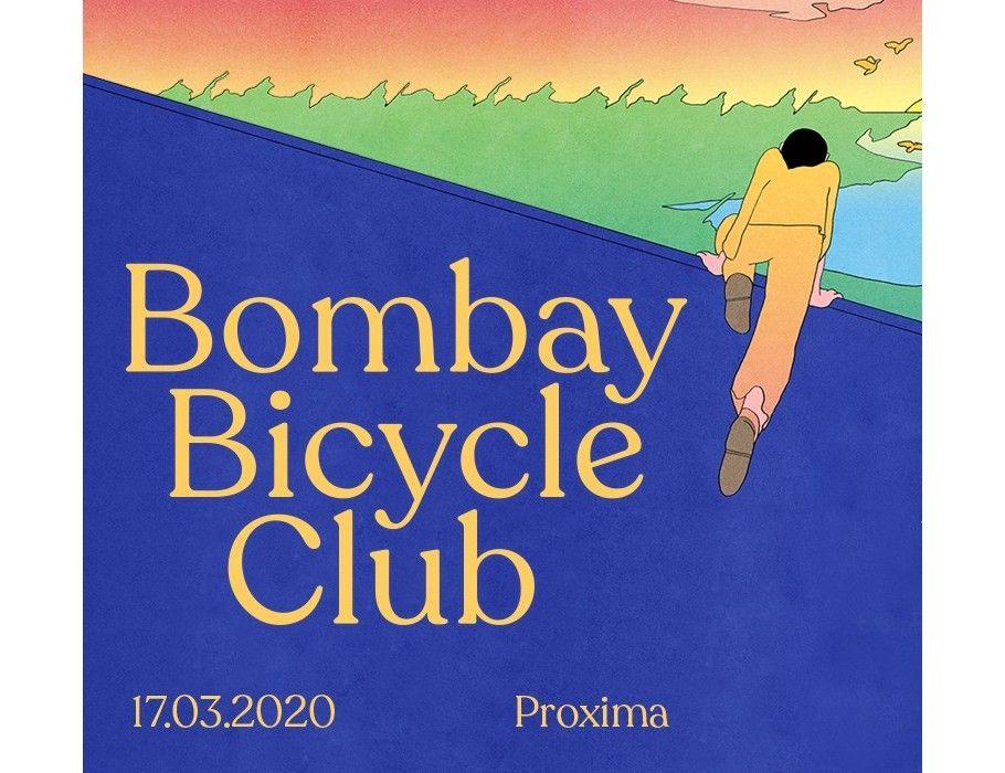 Bombay Bicycle Club [ODWOŁANE]
