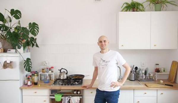 Going. | Jak zmieniać świat? Aplikacja Zwyczajny Obiad - Kooperatywa Lubelska