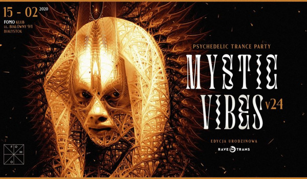 Going. | FOMO x Mystic Vibes - FOMO klub
