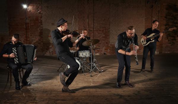 Going. | NeoKlez ▲ Gdańsk x Bunkier ▲ 24.09.2020 [ZMIANA DATY] - Bunkier Club
