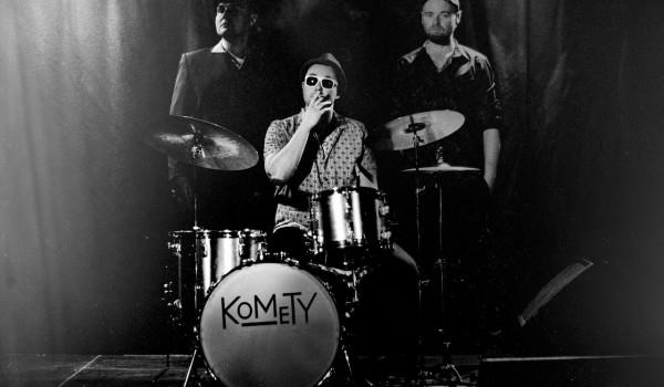 Going. | Komety [ZMIANA DATY] - Klub RE
