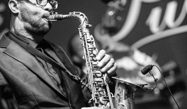 Going. | Directed by Jazz: Music of Kenny Garrett - 12on14 Jazz Club