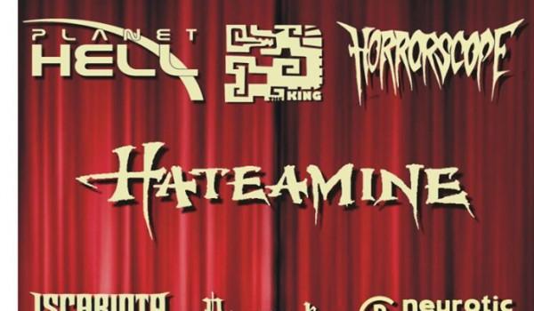 Going. | Metal Revolt Fest - Underground Pub