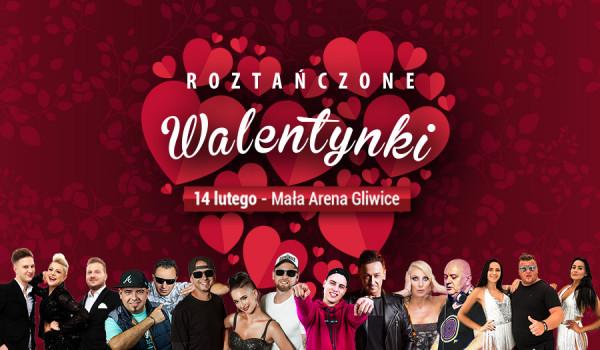 Going. | 90 Festival & Śląski Festival Disco Polo prezentują: Roztańczone Walentynki - Arena Gliwice - Hala mała