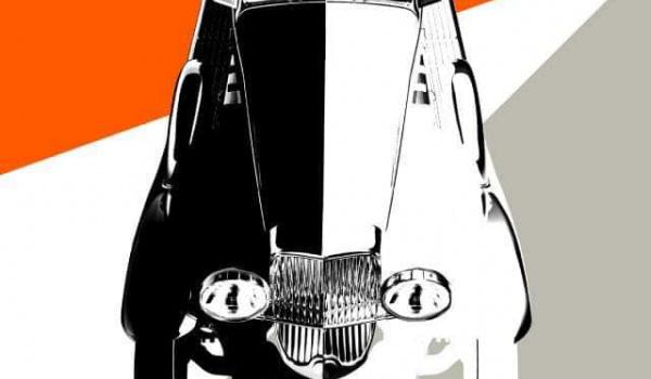 Going. | Klasyczny Koneser po raz drugi. Wystawa klasycznej motoryzacji - Centrum Praskie Koneser