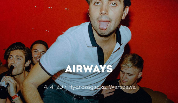 Going. | Airways - Hydrozagadka