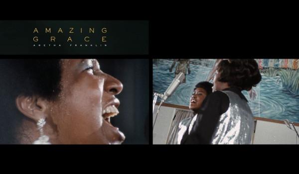 Going.   Jazz Time // Amazing Grace: Aretha Franklin - Wrocławski Klub Formaty