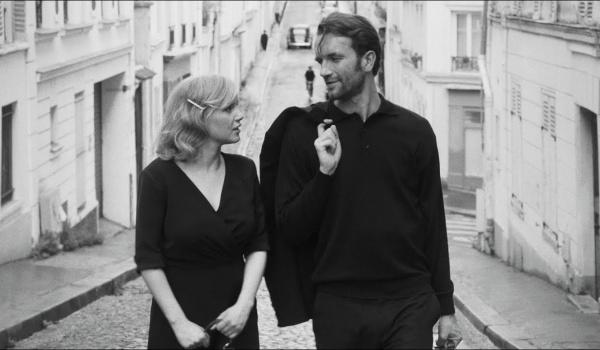Going. | Zimna wojna - projekcja i spotkanie ze scenografami Sobańska & Sławiński - Centrum Spotkania Kultur w Lublinie