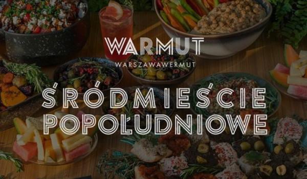 Going. | Śródmieście Popołudniowe / Aperitivo w Warmucie - WARMUT
