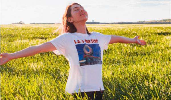Going. | Uwolnij oddech - warsztaty świadomego oddychania - Samodobro