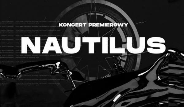 Going. | Nautilus / Zmiana Klimatu / Białystok - Klub Zmiana Klimatu