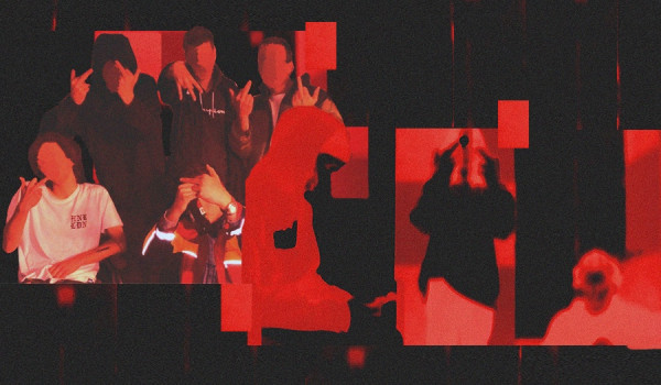 Going.   UNDERGROUND SHOW - MAFIA GANG X BEJANDIA + YUNG ADISZ & NATH - [ODWOŁANE] - Iskra Pole Mokotowskie