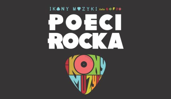 Going. | Ikony Muzyki – Poeci Rocka |  Katowice [OSTATNIE BILETY] - NOSPR Katowice