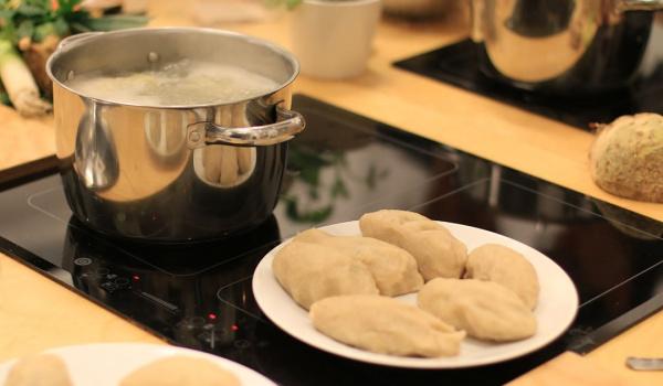 Going. | Tradycyjna kuchnia w wersji wegańskiej - Go Cook (Akademia Kulinarna)