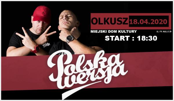 Going. | Polska Wersja w Olkuszu [ZMIANA DATY] - Miejski Ośrodek Kultury