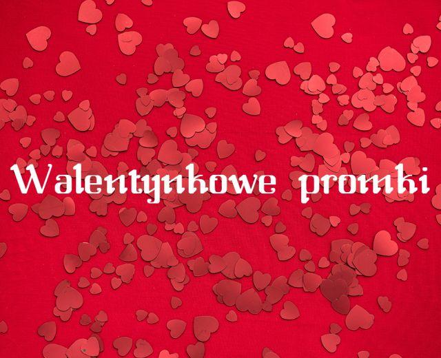 Going. | Walentynkowe promocje