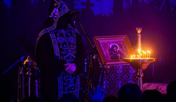 Going.   Батюшка (Batushka) + Malevolent Creation + Konkhra [ZMIANA DATY] - Progresja